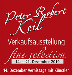 Peter Ropbert Keil Fine Selection