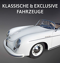 Oldtimer & Classic Cars